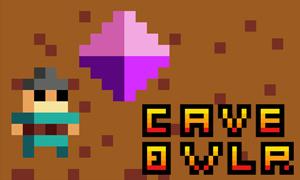 cave-dweller