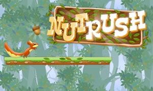 nut-rush